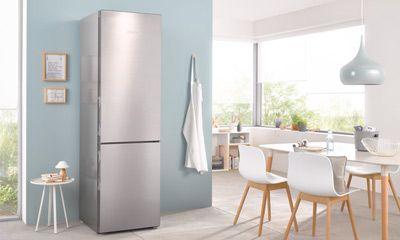 Kühlschrank Gefrierkombination : Die neue siemens french door kühl gefrierkombination