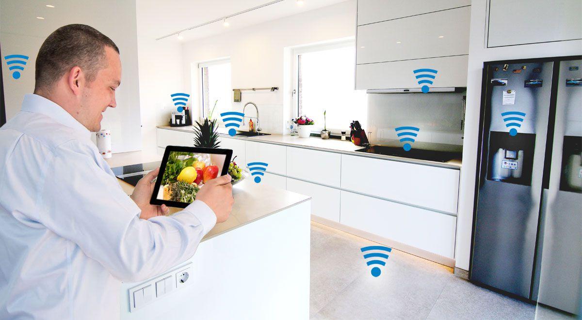 Smart Home - Ihr Küchenfachhändler aus Eschweiler-Dürwiß