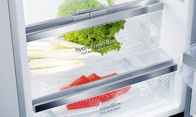 Top Kühlgeräte - Kosten und Sparpotenzial - Ihr Küchenfachhändler aus NJ46