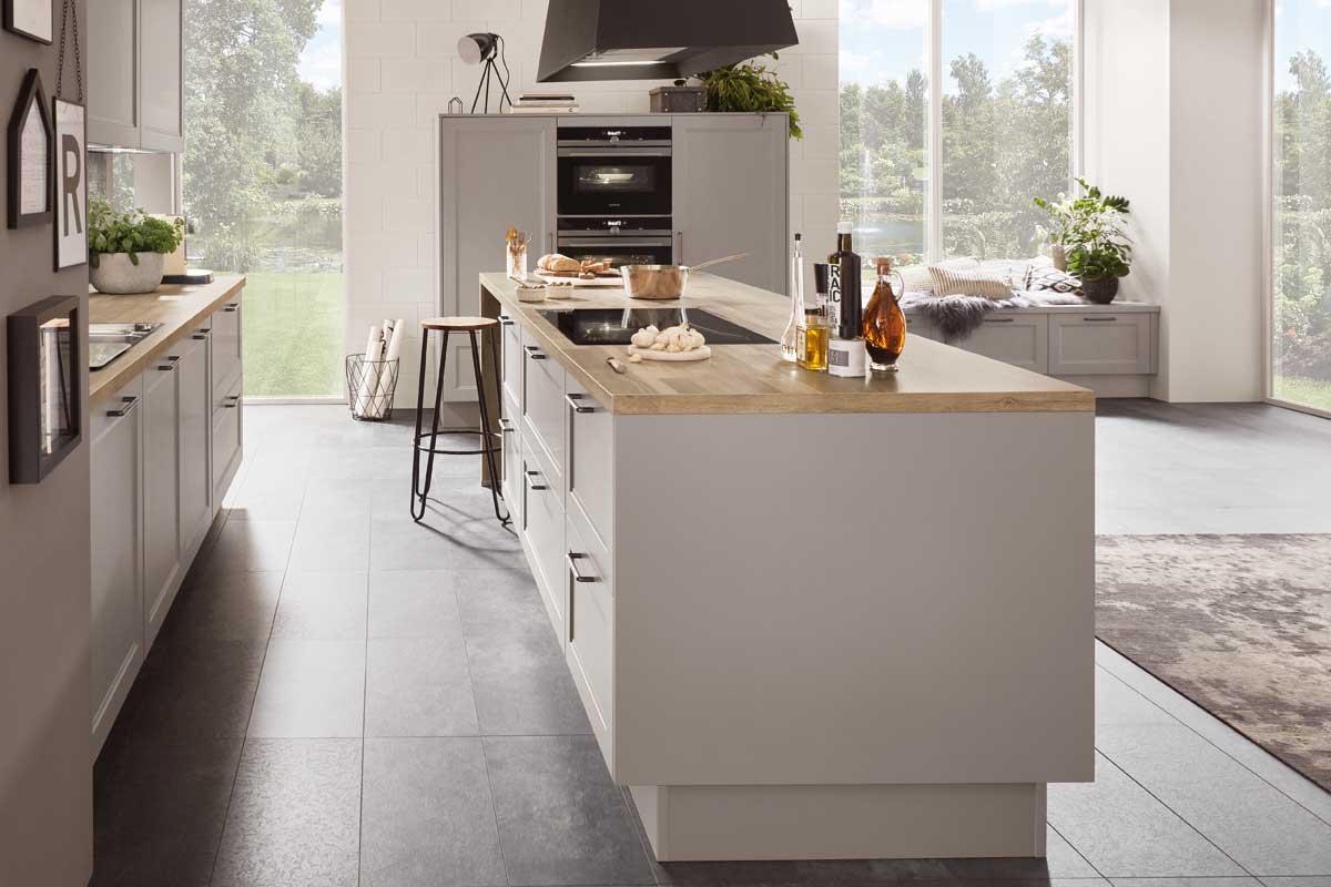 Ihre Wohnküche - Ihr Küchenfachhändler aus Eschweiler-Dürwiß