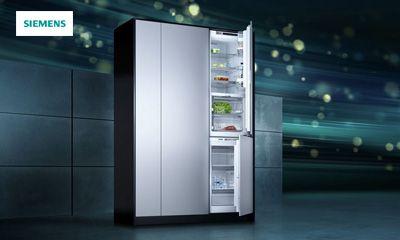 Siemens Kühlschrank Mit Display : Modularfit von siemens ihr küchenfachhändler aus eschweiler dürwiß