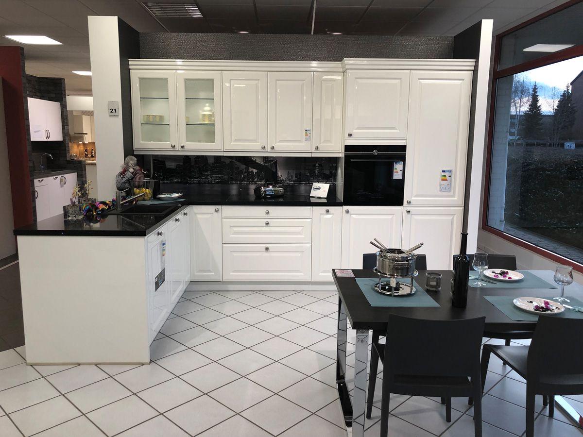 Musterküche (19.) - Ihr Küchenfachhändler aus Eschweiler-Dürwiß